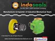 Industrial Mechanical Seals by Indo Seals Pvt. Ltd., Nashik