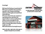 Commercial Fishing Related