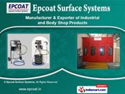 Painting Booths by Epcoat Surface Systems, Mumbai