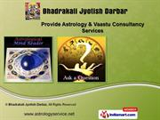 Astrology Services by Bhadrakali Jyotish Darbar, Jaipur