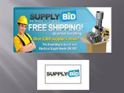 Finding a Good Source of Electrical Wholesale Supply