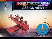 Frankfinn travel assignment