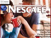 86725260-Nescafe-Ppt