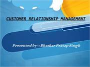 CRM-Bhaskar