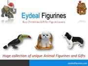 Eyedeal Figurines - Online Animal Figurines Store in United States