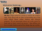 Know Latest Fashion Industry news & Gossip