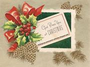 Christmas Vintage Greetings