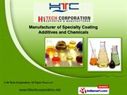 Coating Additives & Chemical by Hi Tech Corporation, Mumbai