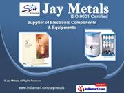 Water Treatment System by Jay Metals, Rajkot