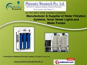 Water Softener by Photonics Watertech Pvt. Ltd., Ahmedabad