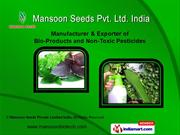 Amino Acids by Mansoon Seeds Pvt. Ltd. India, Pune