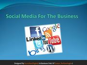Social Media Marketing, Online Marketing Services, SEO Services India