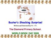 Buster's Shocking Surprise