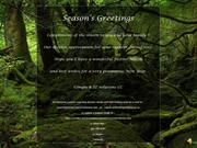 Season's Greetings from Compu & IT Solutions