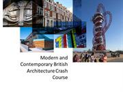 Modern and contemporary British Architecture - Crash Course