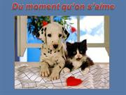 497-Du moment qu'on s'aime