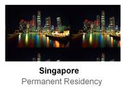 Singapore Permanent Residency