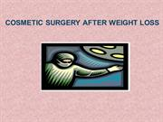 want look more beautiful after weight loss then go for best surgery