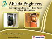 Instruments Cart by Ahlada Engineers Private Limited, Hyderabad