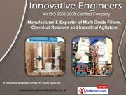 Industrial Equipment by Innovative Engineers, Pune, Pune