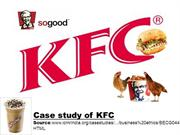 ppt of kfc case study