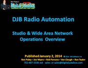 DJB-II New Software Jan 2014