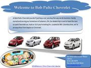 Bob Pulte - New & Used Chevrolet Car Dealers in Dayton, Lebanon, OH