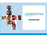 introduction to London MLE