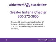 Alzheimer's Presentation_With Video
