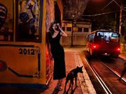 Steve McCurry The 2013 Pirelli Calendar (and Backstage)