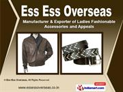 Ladies Apparels & Home Furnishing Items by Ess Ess Overseas, New Delhi