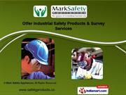 Industrial Safety Products by Mark Safety Appliances, Vadodara
