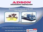 Compressors & Spare Parts by Adson Engineering Corporation, Ahmedabad