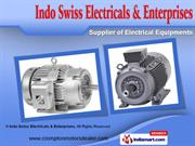DC Motors by Indo Swiss Electricals & Enterprises, Chennai