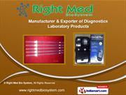 Bio Medical Equipment by Right Med Bio System, Chennai