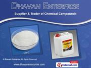 Chemical Compounds by Dhavan Enterprise, Ahmedabad