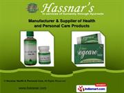 Health & Personal Care Products by Hassnar Health & Personal Care