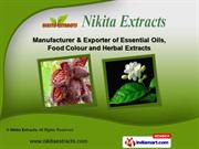 Herbal Oils & Extracts by Nikita Extracts, Bavla