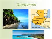 guatemala