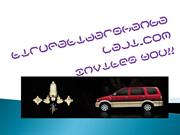 Tirupati Trip Package from Chennai
