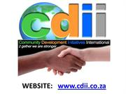 CDII: KRUGER NATIONAL PARK:  TOURISM & DEVELOPING COMMUNITIES