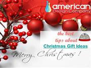 Affordable Christmas Gifts Online