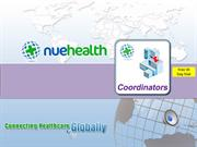 Nuehealth Coordinators