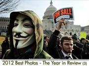 The Year 2012 in Review - Best Photos (part 3)