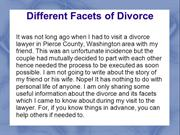 Tacoma family law