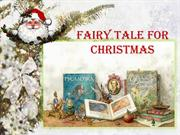 Fairy Tale for Christmas