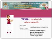 ADMINISTRACION DIANA IRIS