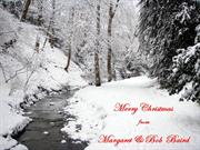 Christmas Greetings 2012