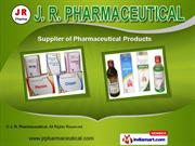 Pharmaceutical Products by J. R. Pharmaceutical, Pune