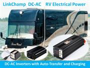 RV Electrical Power Inverter Systems